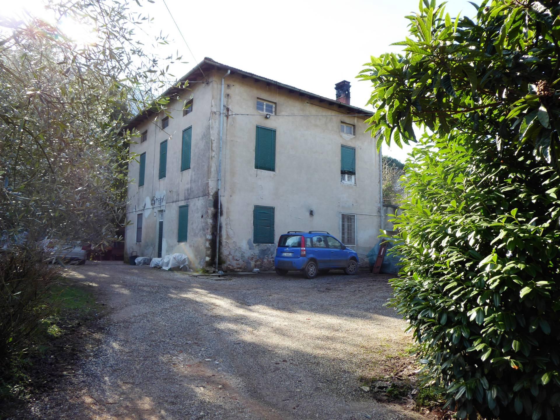 Rustico in vendita a Meati, Lucca
