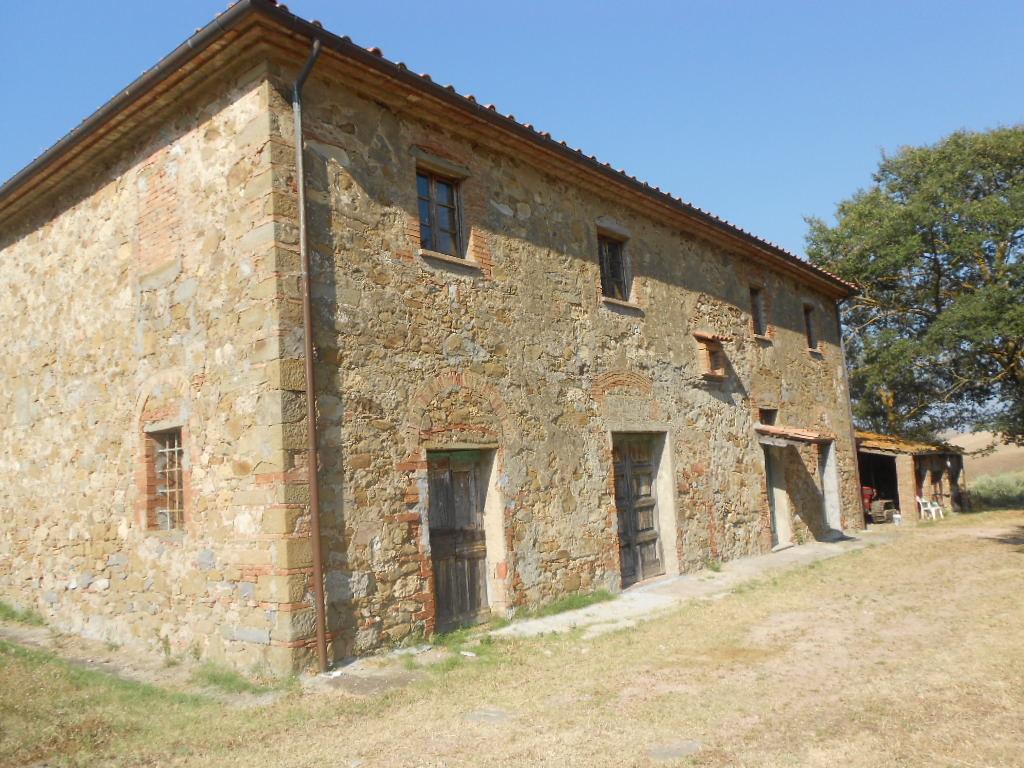 Rustico in vendita a Rivalto, Chianni (PI)