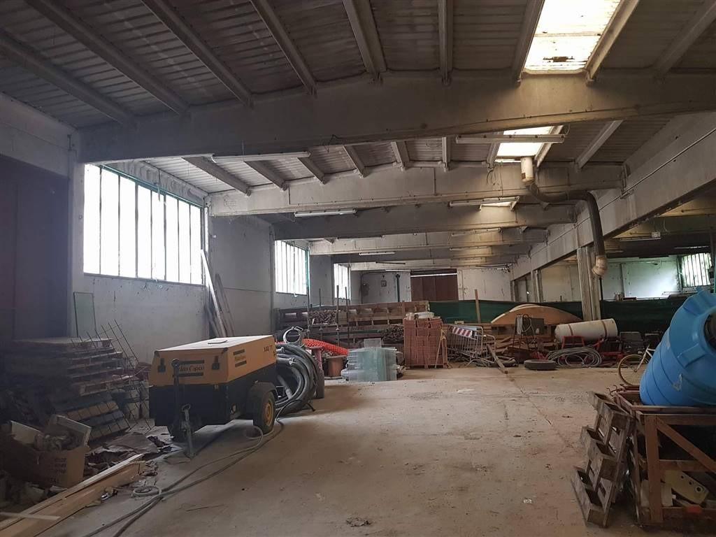 Capannone industriale in vendita a Colle di Val d'Elsa (SI)
