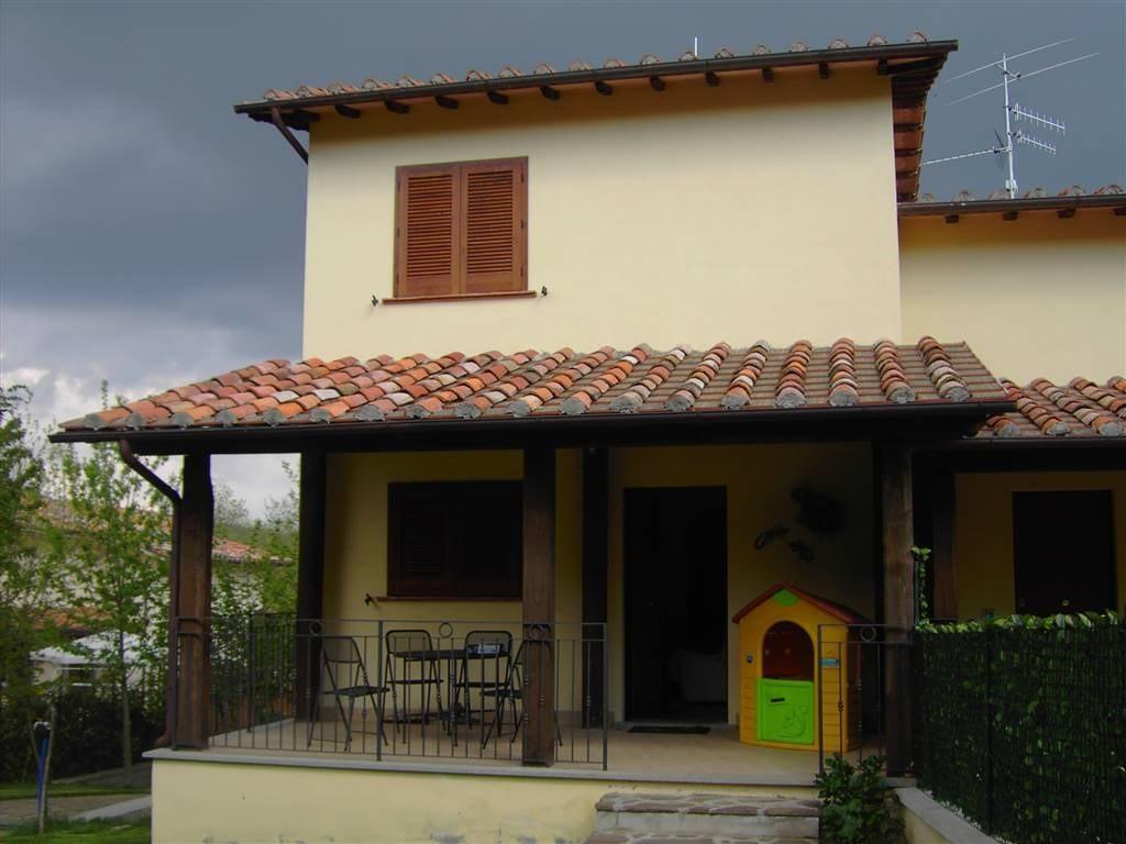Villa singola in vendita a Santa Fiora (GR)