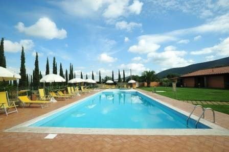 Residence in vendita a Follonica (GR)