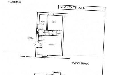 Appartamento in vendita, rif. 472-e
