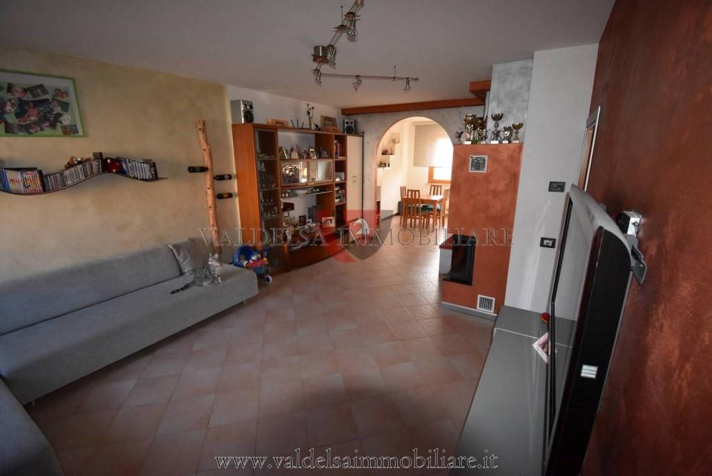 Terratetto in vendita a Colle di Val d'Elsa (SI)