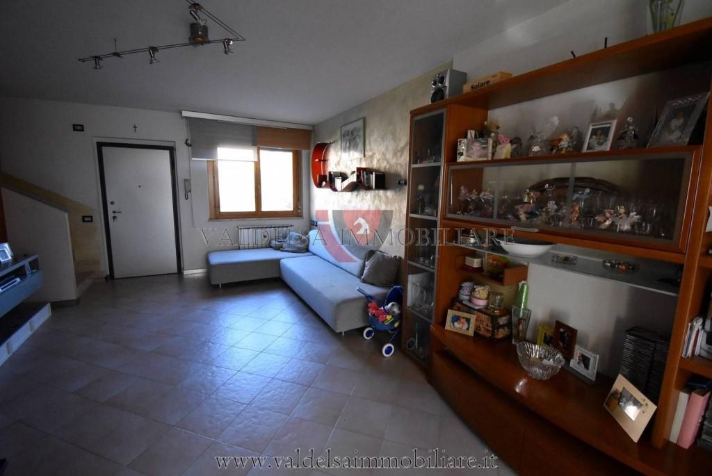 Terratetto in vendita, rif. 509-e