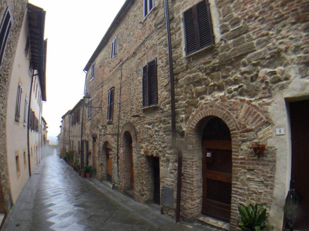 Appartamento in vendita a Monteguidi, Casole d'Elsa (SI)