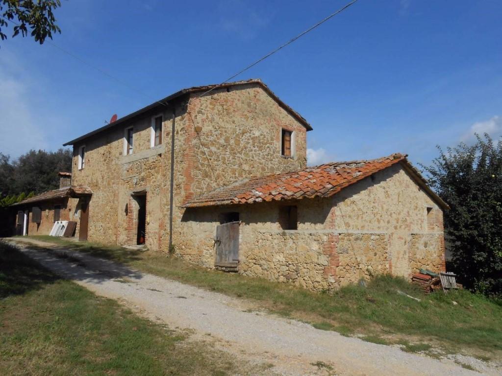 Colonica in vendita a San Gimignano (SI)