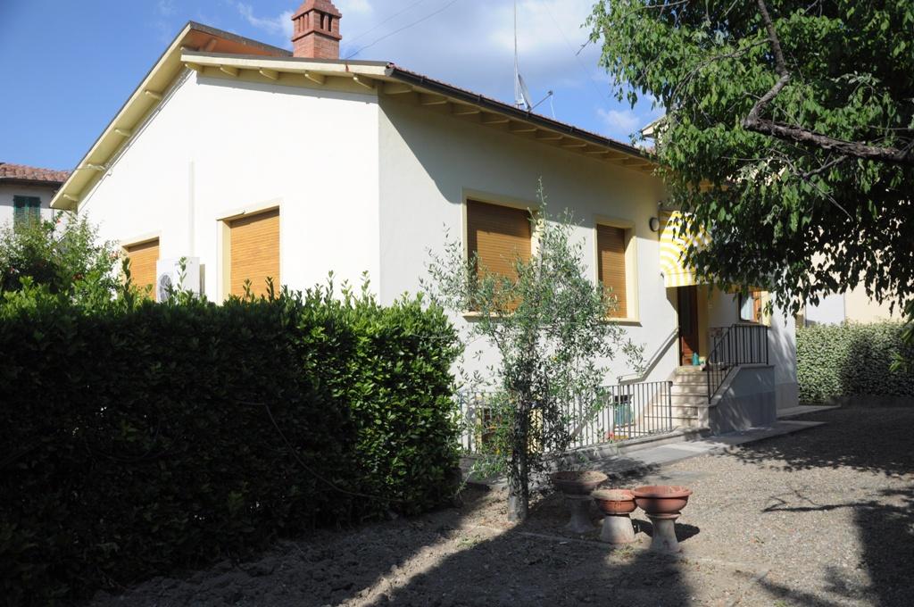 VILLA in Vendita a Colle Di Val D'elsa (SIENA)
