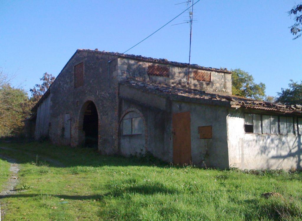 Colonica in vendita - Cavallano, Casole d'Elsa