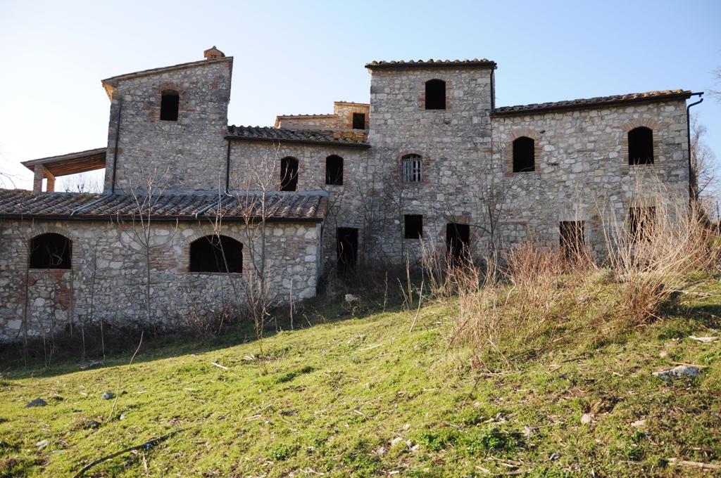 Colonica in vendita a Colle di Val d'Elsa