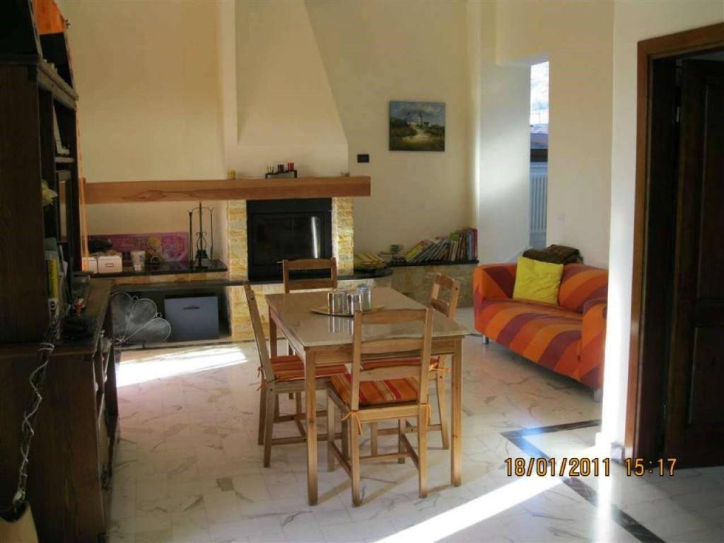 Villa singola in vendita, rif. 2536