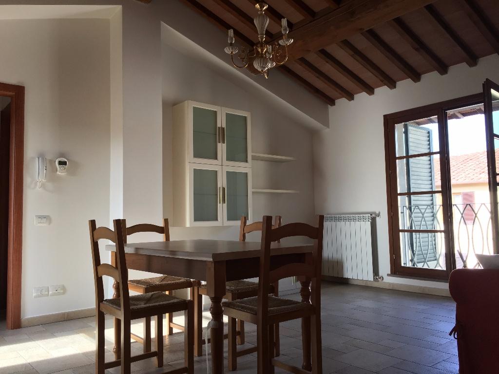 Appartamento in affitto a Bientina, 2 locali, prezzo € 550 | CambioCasa.it