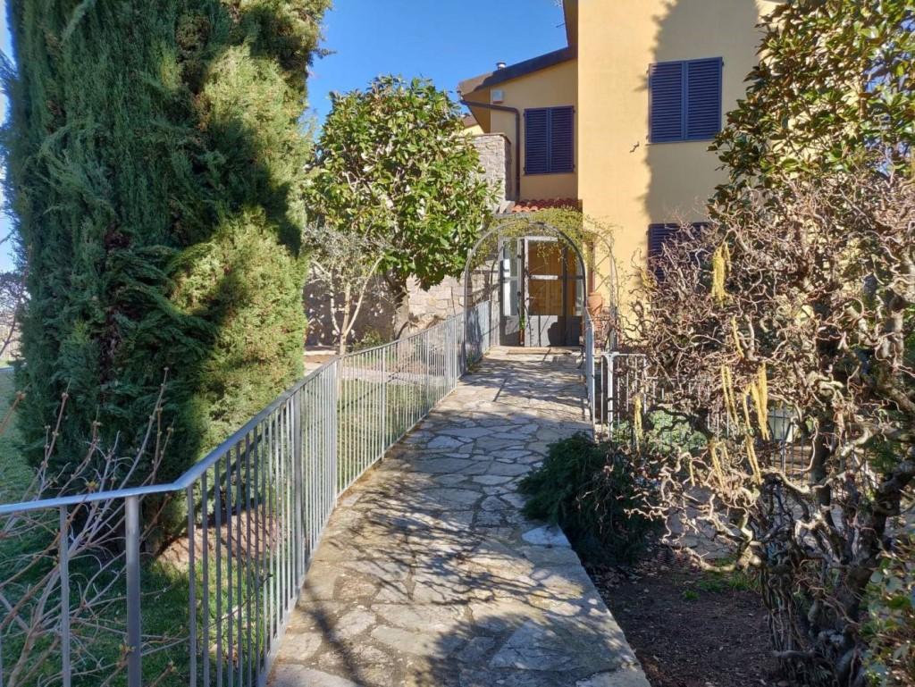 Villa singola in vendita a Castellina in Chianti