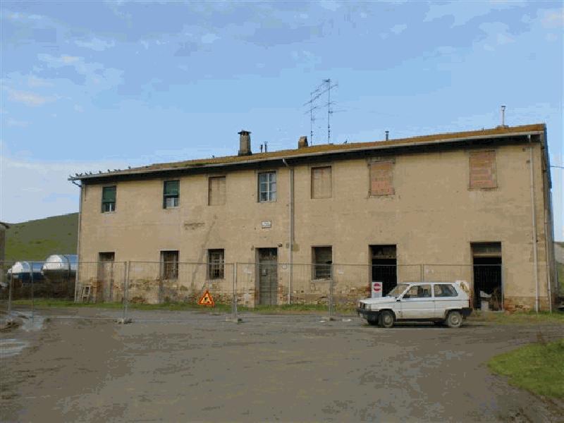 COLONICA in Vendita a Gambassi Terme (FIRENZE)