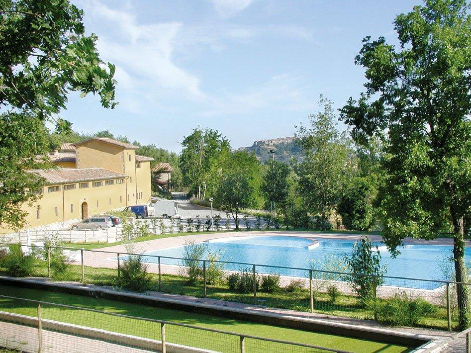 Appartamento in vendita - Castel del Piano