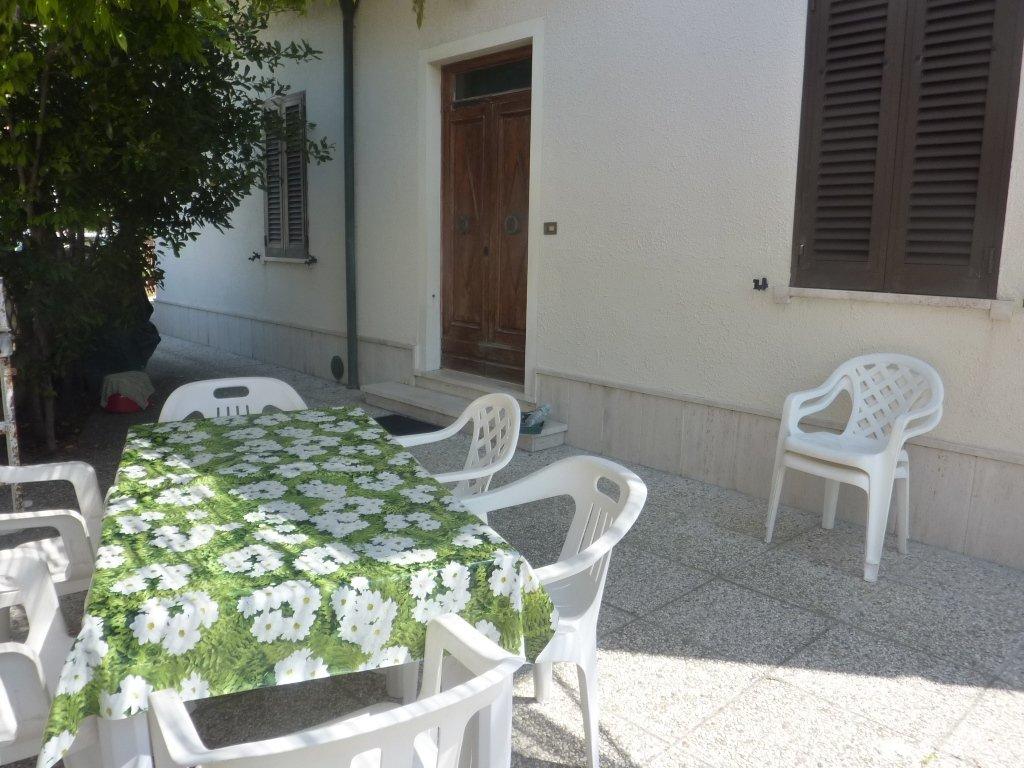 Viareggina in affitto vacanze a Rosignano Marittimo (LI)