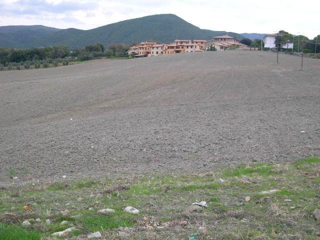 Terreno edif. residenziale in vendita, rif. RSA