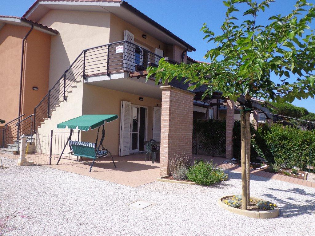 Appartamento in affitto vacanze a Marina Di Castagneto, Castagneto Carducci (LI)