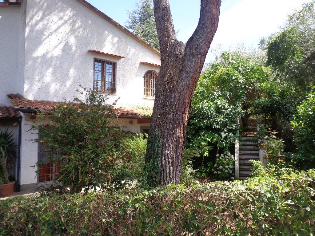 Villa in Vendita a Montescudaio