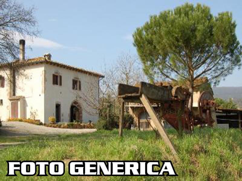Azienda agricola in vendita a Marrucheti, Campagnatico (GR)