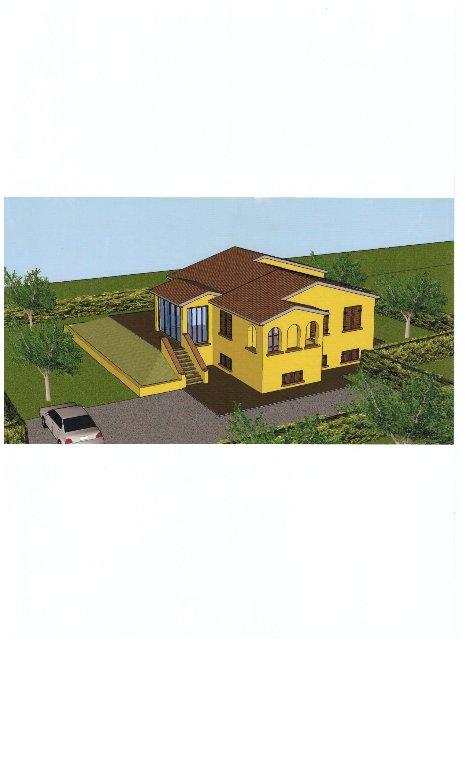 Terreno Edificabile Residenziale in vendita a Cecina, 5 locali, prezzo € 125.000 | Cambio Casa.it