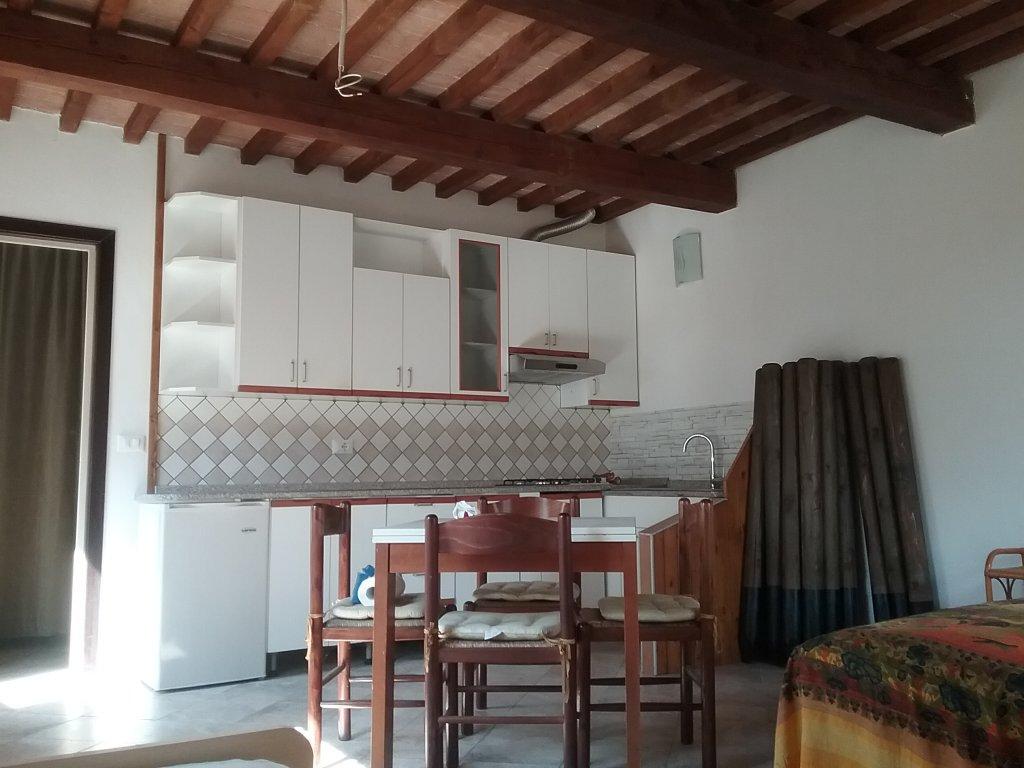 Appartamento in vendita a Marina Di Bibbona, Bibbona (LI)
