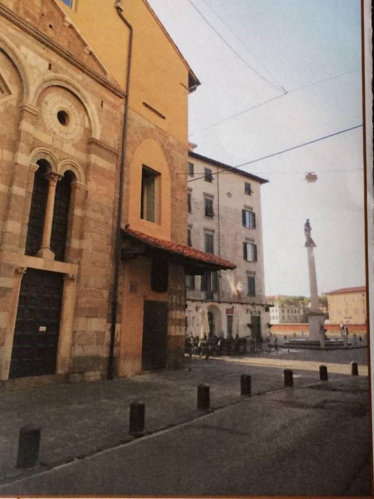Negozio in affitto commerciale a Pisa