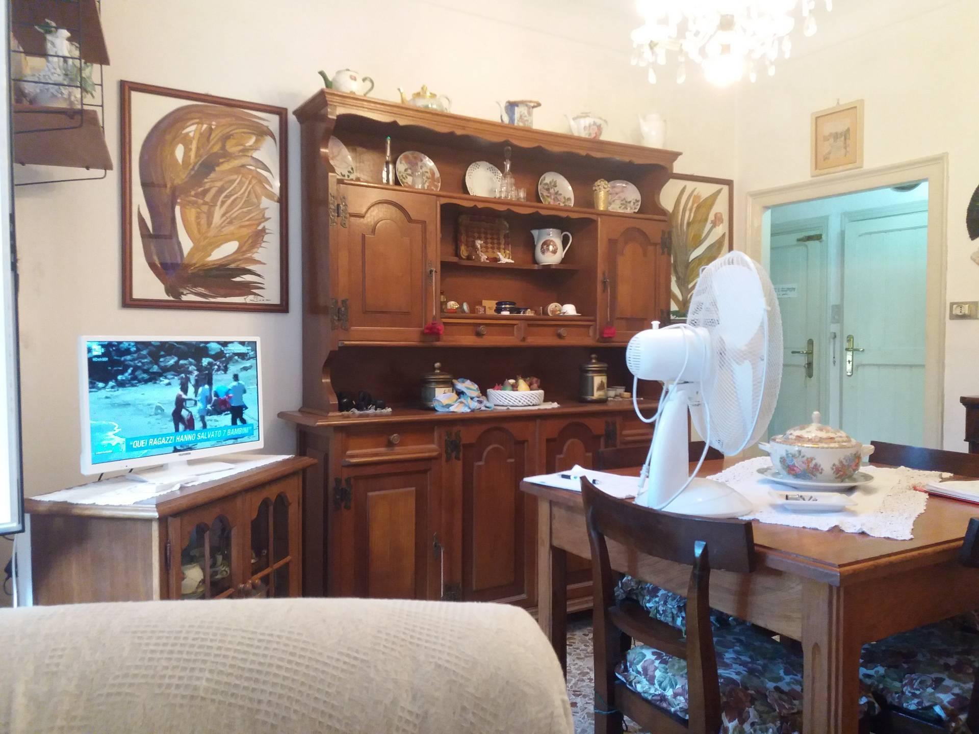 Appartamento in vendita a Bagnone (MS)