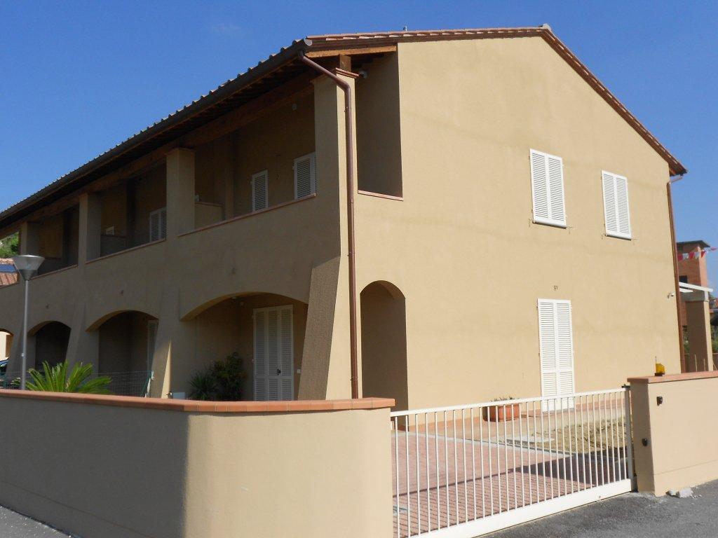 Villetta a schiera in vendita a Lugnano, Vicopisano (PI)