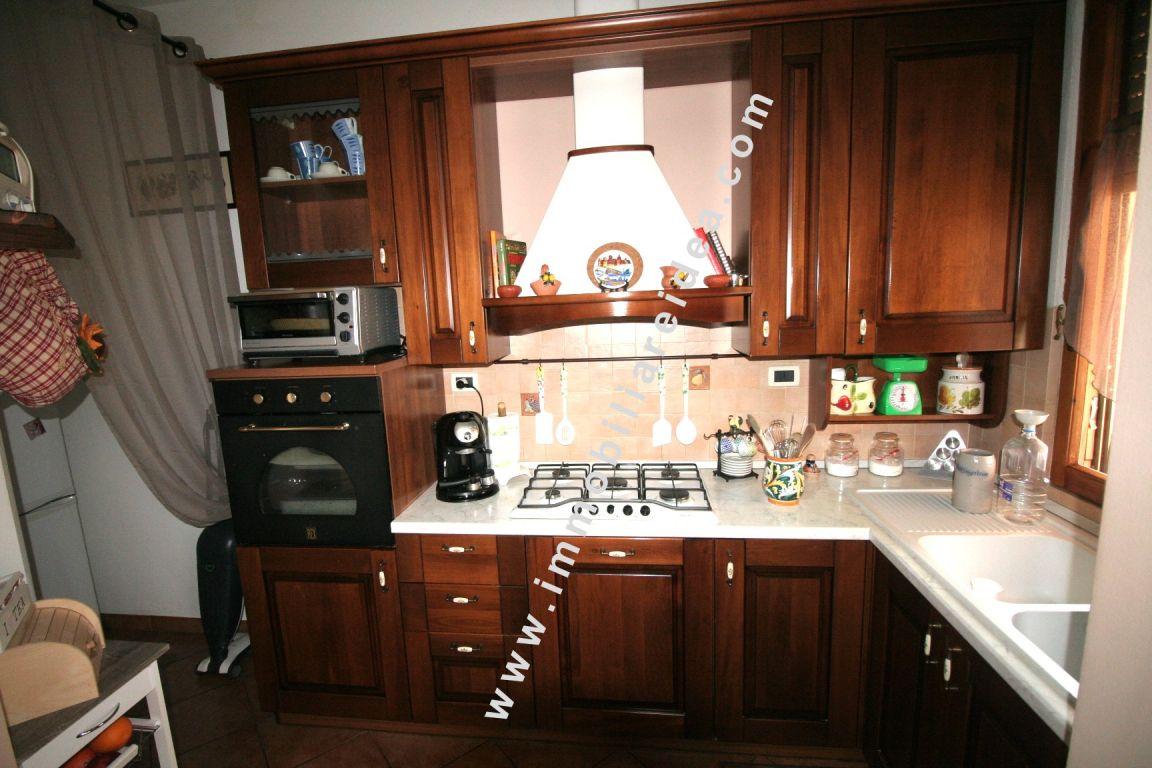 Appartamento in vendita, rif. 153