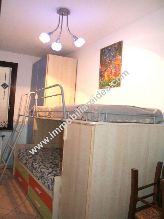 Appartamento in vendita, rif. 586