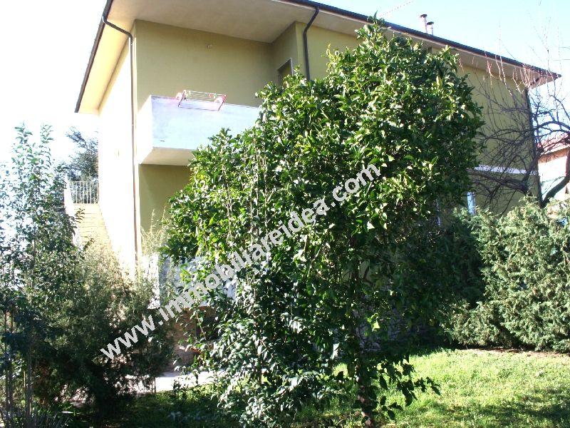 Casa semindipendente in Vendita, rif. 721
