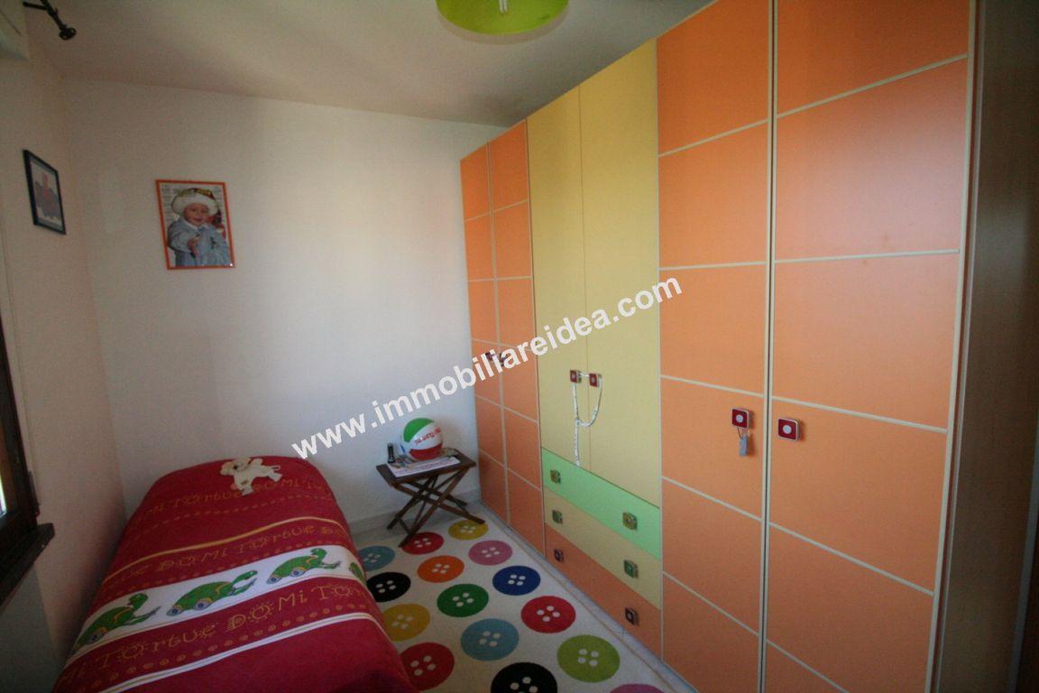 Appartamento in vendita, rif. 729