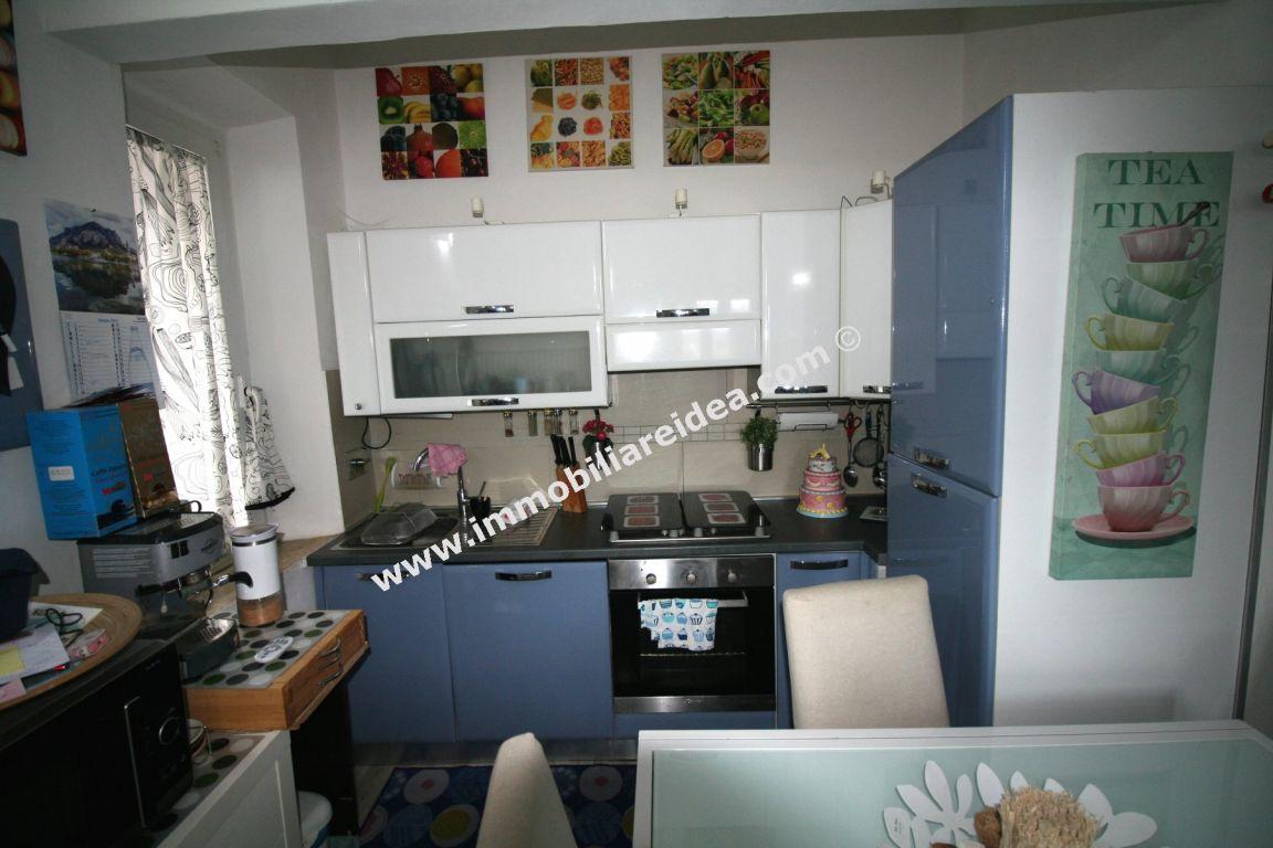 Appartamento in vendita, rif. 788