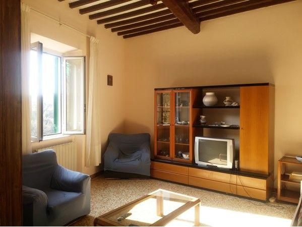 Appartamento in vendita a Santa Luce (PI)