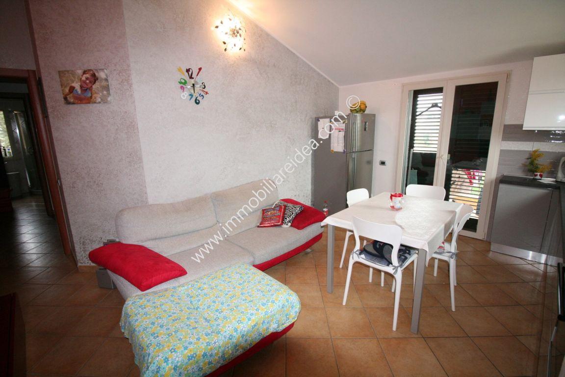 Appartamento in vendita, rif. 262