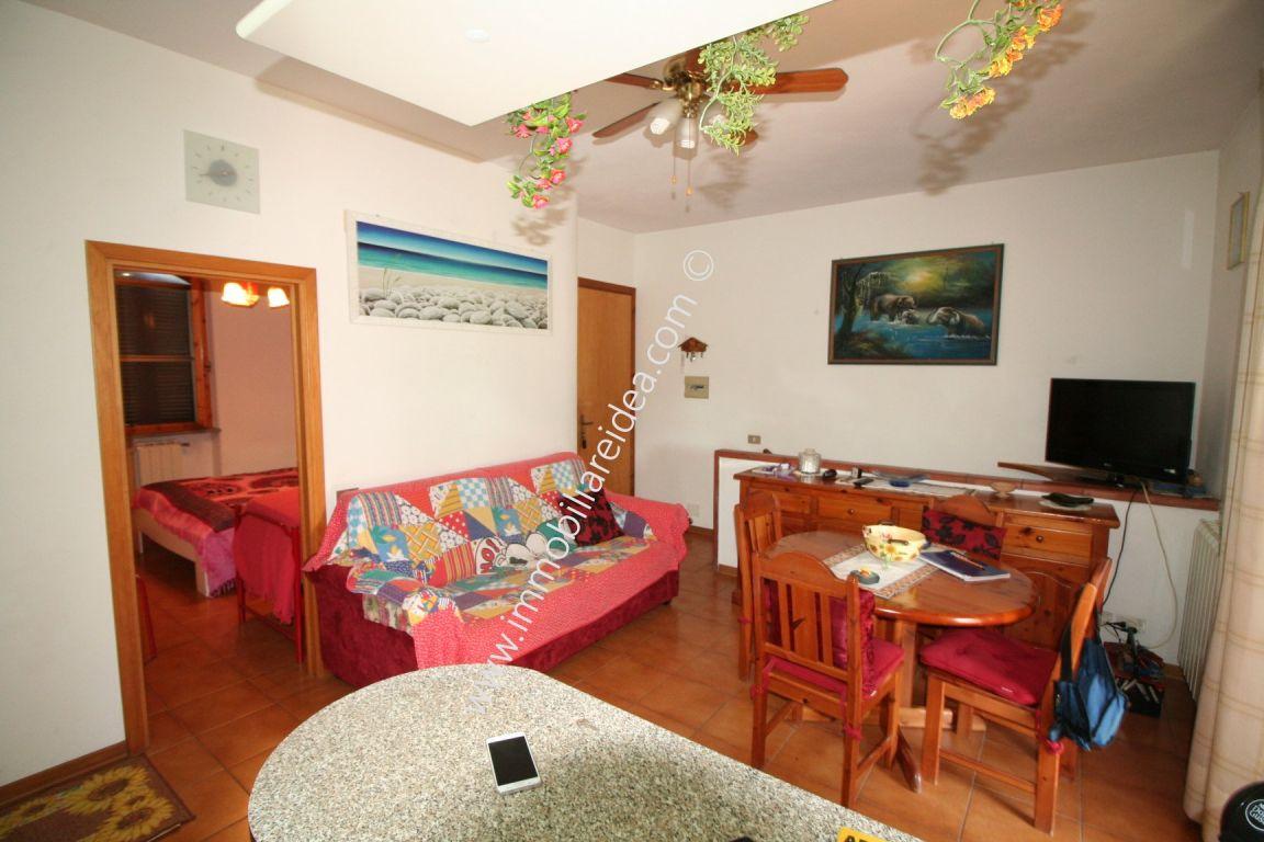 Appartamento in Vendita, rif. RIF 786