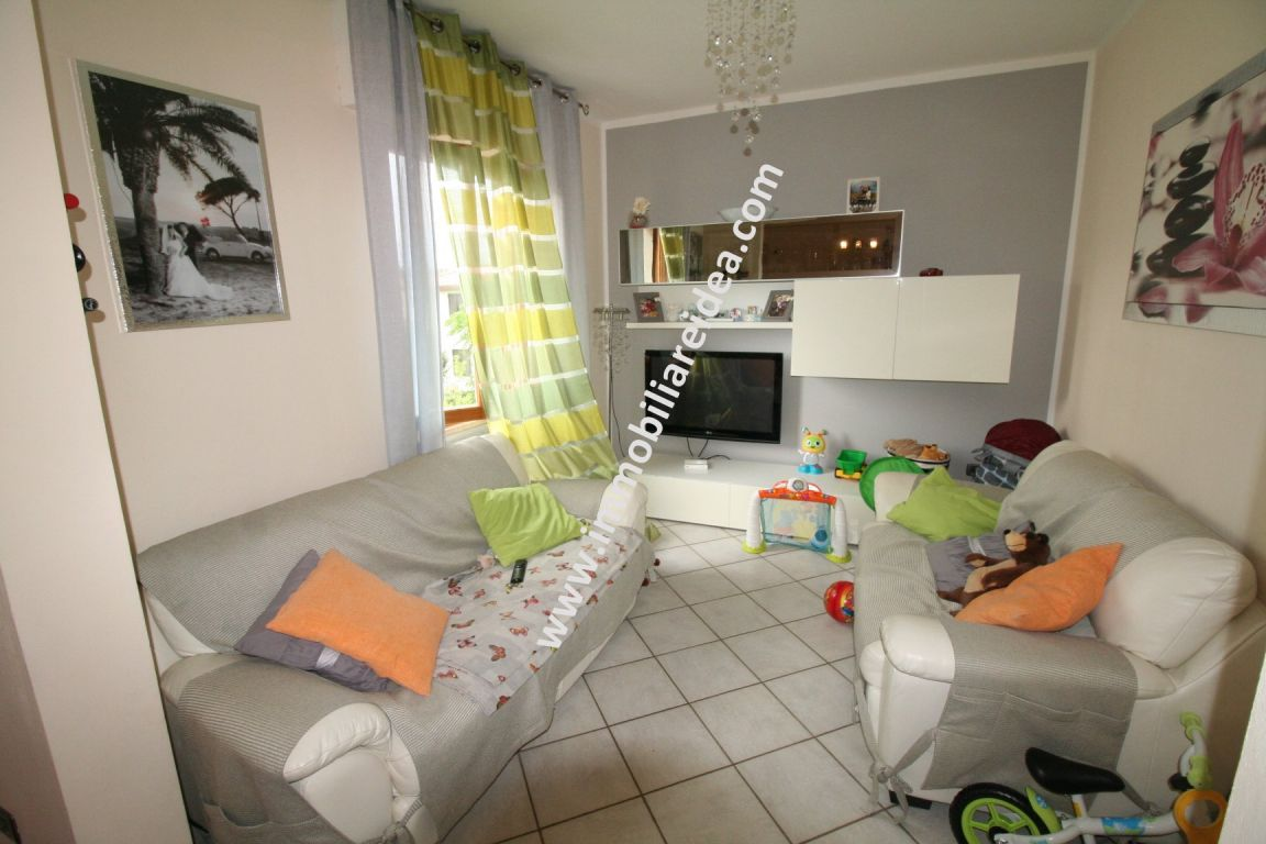 Appartamento in Vendita, rif. 828