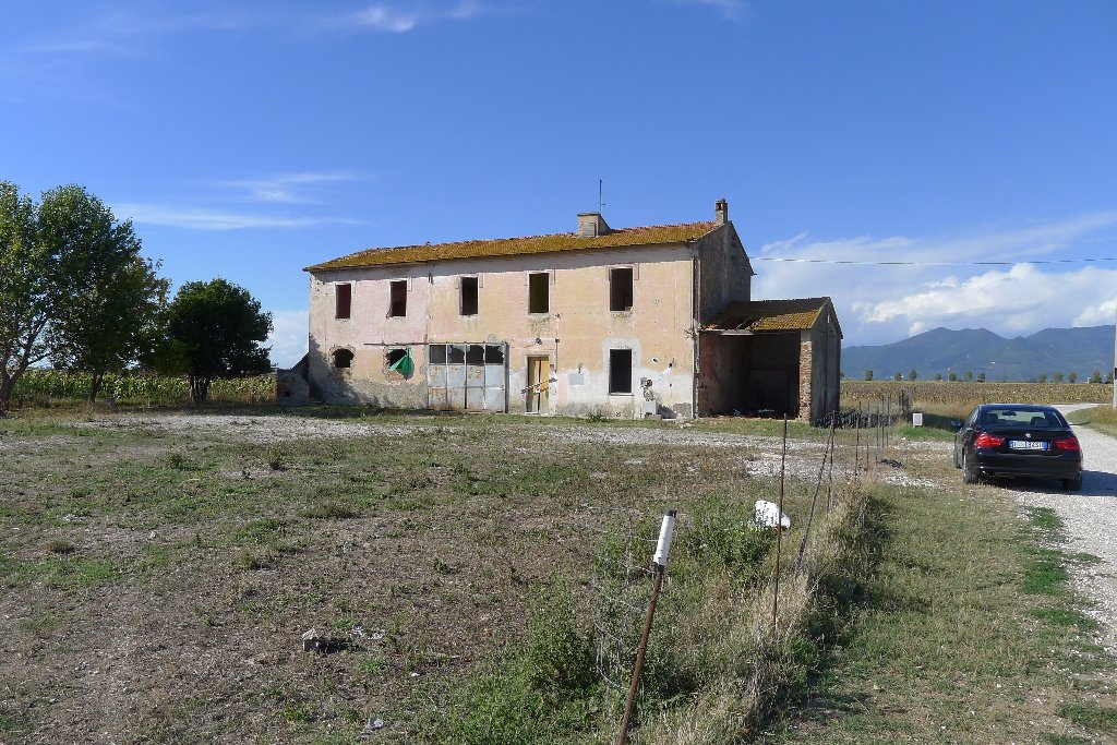 Country house for sale, ref. S100