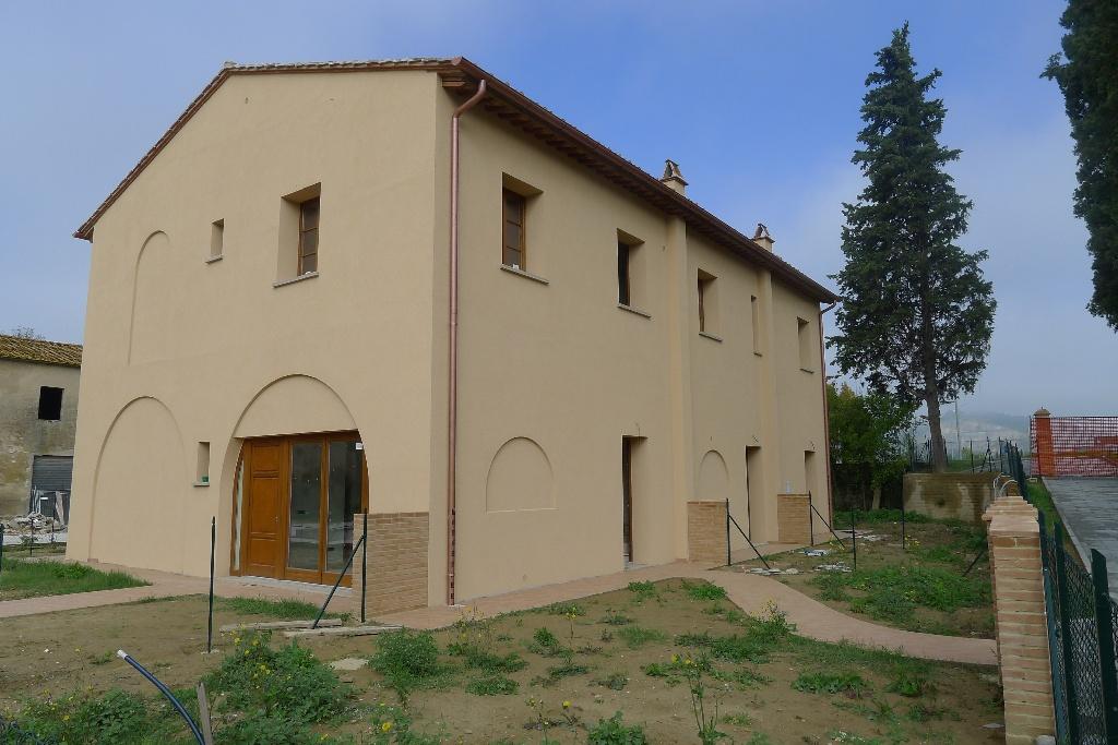 Villetta a schiera in vendita, rif. S205