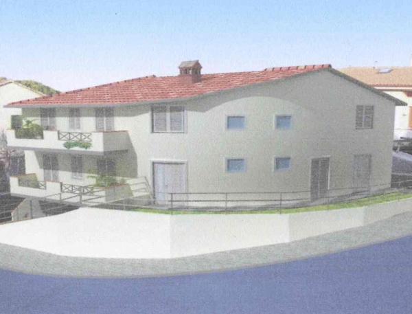 Appartamenti in vendita a san miniato pisa i migliori for 1 piano di appartamento di garage per auto