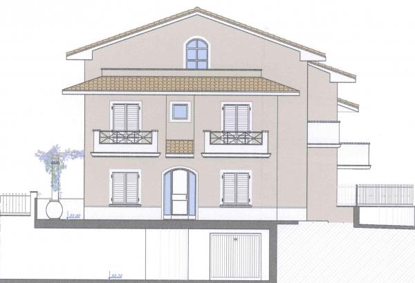 Villetta a schiera in vendita a San Miniato (PI)