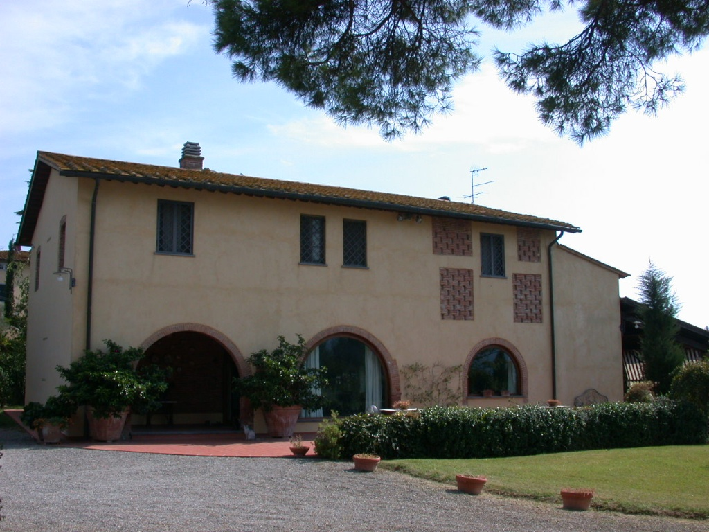 Colonica - Bientina (33/129)