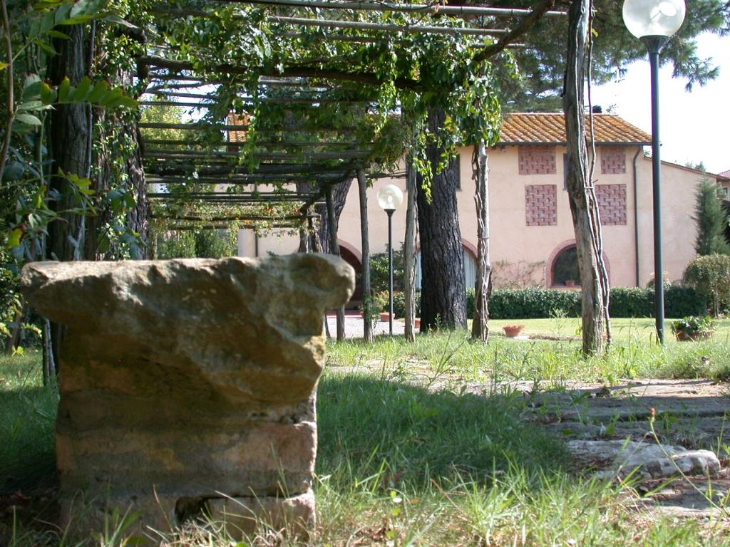Colonica - Bientina (30/129)
