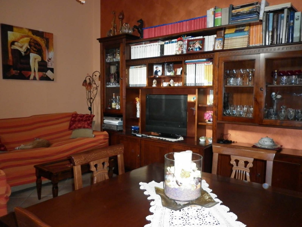 Appartamento in vendita, rif. 8443