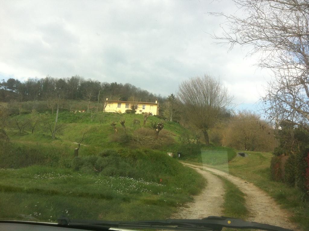 Rustico / Casale in vendita a Santa Croce sull'Arno, 8 locali, prezzo € 159.000 | CambioCasa.it