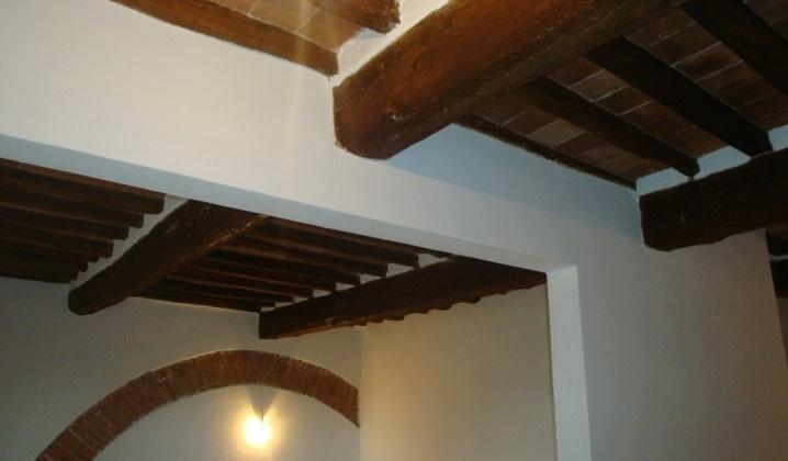 Soluzione Indipendente in vendita a San Giuliano Terme, 4 locali, prezzo € 155.000 | CambioCasa.it