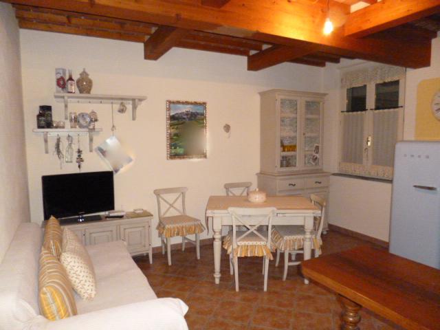 Appartamento in affitto a Caprona, Vicopisano (PI)