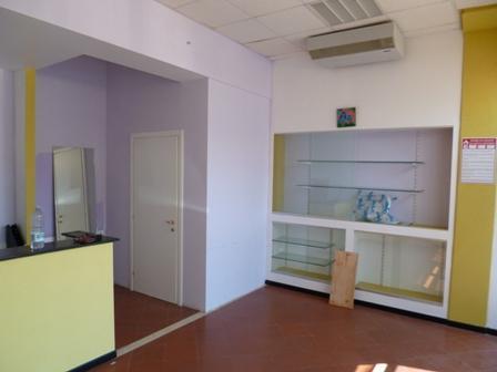 Ufficio / Studio in Affitto a San Giuliano Terme