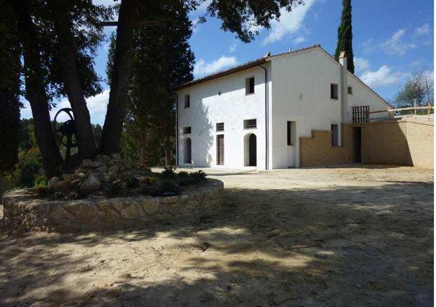 Casale in vendita a Palaia (PI)