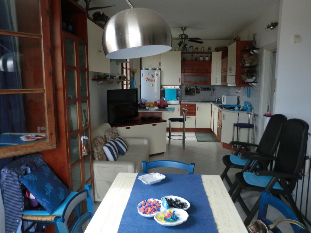 Casa semindipendente in vendita, rif. 216B